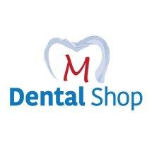 Logo mdentalshop