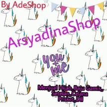 ArsyadinaShop