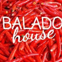 Balado House