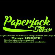 Paperjack Olshop