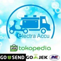 Logo electra accu