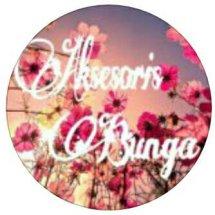 Logo @aksesoris_tokobunga