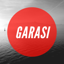 Logo GarasiFILM