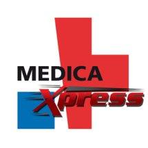 Logo Medica Xpress