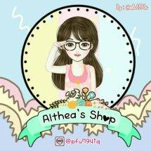 Althea's Shop