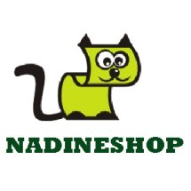 Logo nadineshop