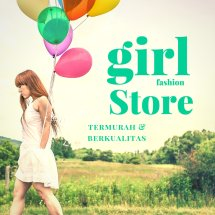 GirlFashion Store