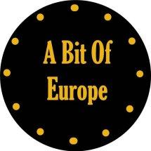 Logo A Bit of Europe