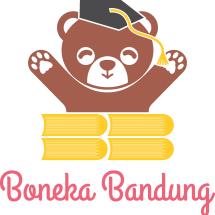Logo Boneka Bandung