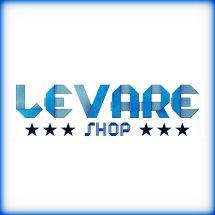 Logo Levare Shop
