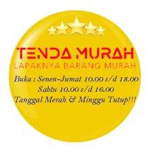Logo Tenda Murah