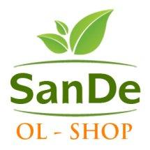 Logo SanDe OL-Shop