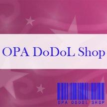 Logo OpaDodoL Shop