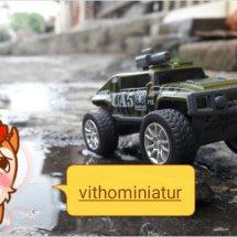 vithominiatur