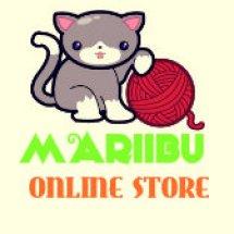Logo Mariibu online shop