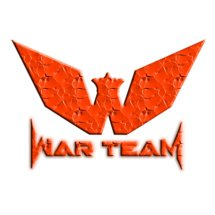 WarTeam Logo