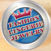 Fashion Lingerie Jewelry