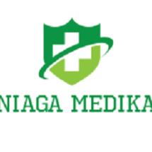 Logo Niaga Medika