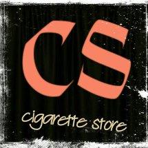 CIGARETTE STORE