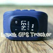 Lapak GPS Tracker