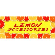 Lemon Accessories