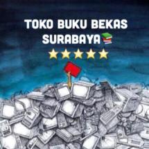 Toko Buku Bekas Surabaya