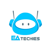 Logo EATechies Shop