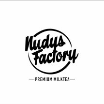 Logo NudysFactory