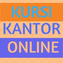 Kursi Kantor Online