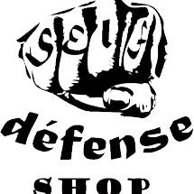 Logo Self Defense Shop
