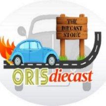 Oris Diecast