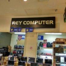 Reycomputer