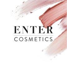 Logo Enter Cosmetics