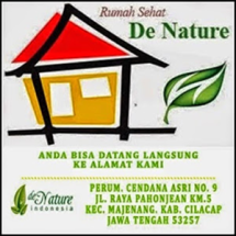 Rumah Obat Herbal Alami