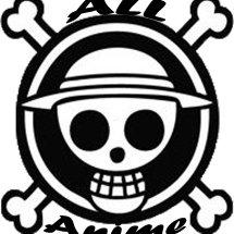 Logo All Anime Distro