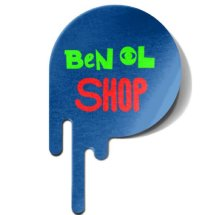Logo Ben OL Shop