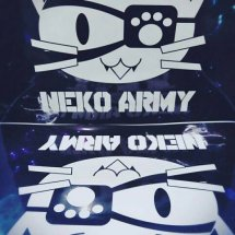 Neko Army Shop