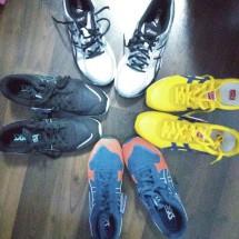 Meilca Shoes