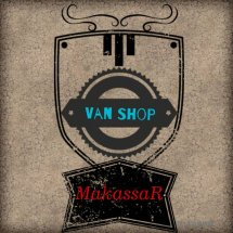 Van Shop Genuine Parts