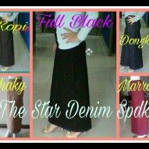 the star denim
