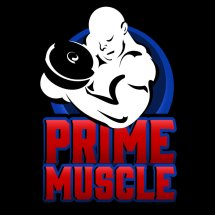 PRIME MUSCLE
