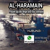 Grosir Al-Haramain