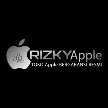 New Rizkyapple