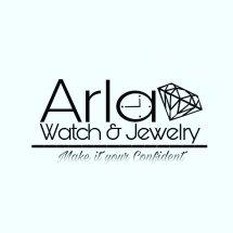 Arla Watch&Jewelry Logo