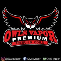 Owls Vapor