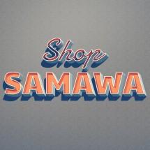 Logo SAMAWA Shop