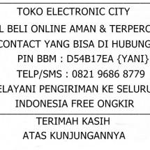 Electronic City 267