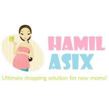 Hamil Asix Logo