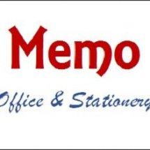 Memo Stationary