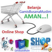 GamisBusanaMuslim